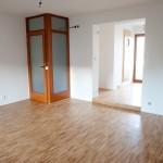 Dřevěná podlaha: Mozaikové parkety