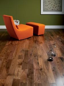 Dřevěné Podlahy: parkety; olej